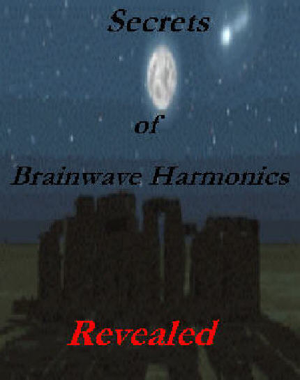 secrets of brainwave harmonics